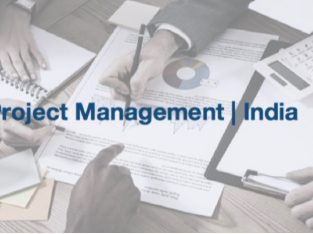 Project Management – India (New Delhi)