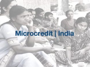 Microcredit – IIMC, India