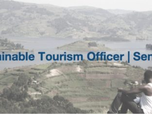 Sustainable Tourism Officer – Enjoy Agriculture