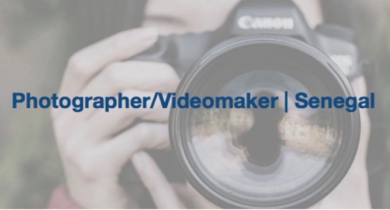 Photographer/Videomaker – Enjoy Agricolture